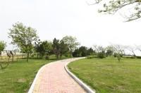 威海南海新区滨海景观长廊再延长两千米