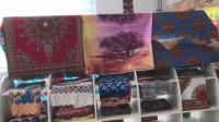 富强滨州企业行|走进华纺股份有限公司展厅、车间 亲身感受纺织产业的发展壮大
