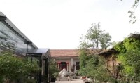 这就是山东|机器人+原生态酒坊+年代感民宿 看济宁邹城荒闲小院的华丽转身