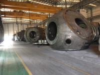 富强滨州企业行|国创风能:国内唯一集模具、加工、涂装、运输于一体的全产业链配置企业