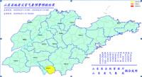 海丽气象吧|预警!未来24小时枣庄南部降雨引发地质灾害可能性较大