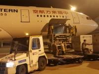 山东全省机场开通或加密国际全货机航线32条