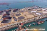 1-5月山东水运基础设施建设累计完成投资57.8亿元 小清河复航等工程有序推进