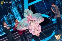 《我的城 我的歌》潍坊风筝与王者荣耀美丽邂逅 谭杰希视觉味觉双重震撼