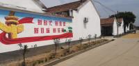 美丽乡村建设|安丘市石埠子镇东殷民村以党建促发展惠民生