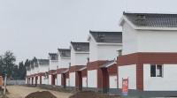 """幼儿园、超市、创业车间......菏泽鄄城滩区居民将要入住的""""村台社区""""长这样!"""