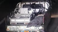 40秒丨滨州邹平公安破获系列盗窃案 追回被盗电动车2辆、电瓶6块