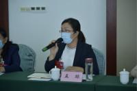 日照市政协委员孟琼:大力调整产业结构 培育现代高效渔业产业