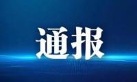 """临沂市纪委通报4起公职人员充当黑恶势力""""保护伞""""典型问题"""