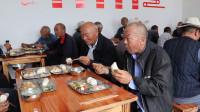 53秒丨有汤有菜还不贵,济宁邹城社区食堂解决老人吃饭难题