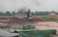 济宁开展大气污染防治专项督查 这两处项目被曝光
