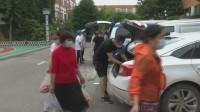 27秒|临沂:情暖端午 志愿者免费送出2万个爱心粽子