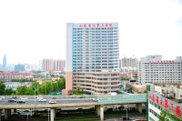 山东省立三院新医疗综合楼即将启用!新增600余张床位