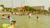 47秒丨滨州阳信:校园内建起防溺水基地 撑起学生安全保护伞