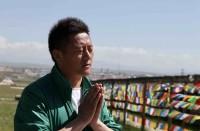 山东援青十周年|听藏族小伙在达玉民俗村 献歌山东人民