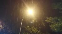 海丽气象吧丨山东继续发布雷电黄色预警信号 昨夜今晨降雨济宁泗水雨量最大