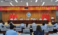 山东交通技师学院召开第八届教职工代表大会第二次会议