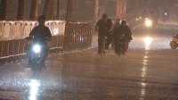 海丽气象吧 今天下午到明天 山东11市将有暴雨!局地1小时出现大暴雨