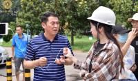 Vlog丨道不尽齐鲁粮油好 看菏泽粮食仓储如何自动化管理