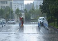 台风巴威26日夜间经过山东沿海 山东发布台风橙色预警 潍坊有暴雨局地大暴雨