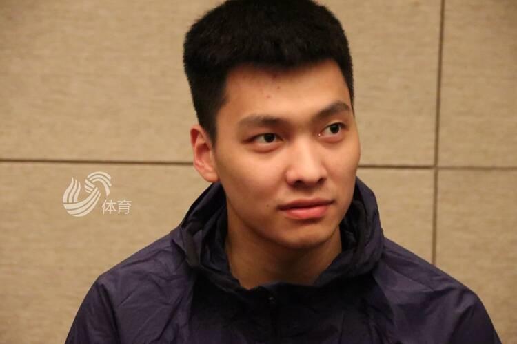 陈培东:第二次来全明星依旧兴奋 技巧挑战赛争取卫冕