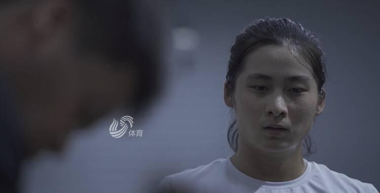 建党100周年山东体育人物丨孙梦雅:东京奥运,我时刻准备着