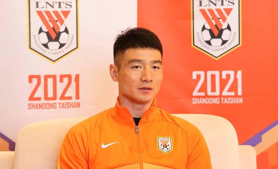 吉翔:队友给我很多帮助,为帮助球队踢哪个位置都可以