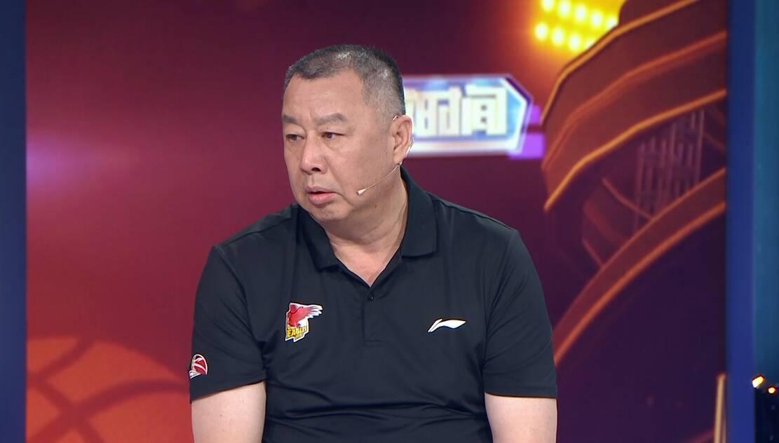 《侃球时间》丨刘传兴首次征战国际大赛 想在国家队站稳脚跟还须做到这一点