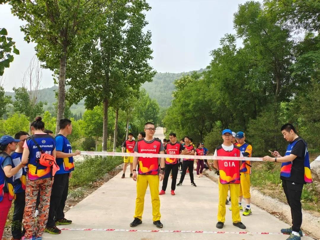 强化户外赛事活动安全管理!山东省户外赛事活动安全管理培训举行