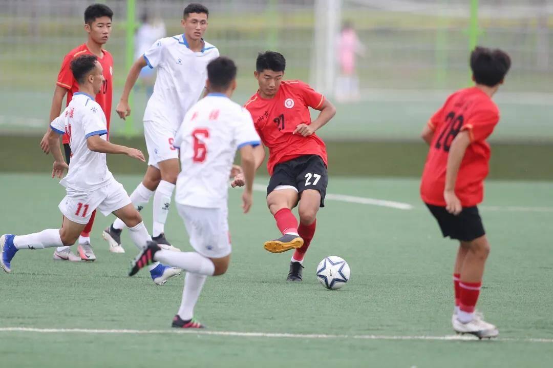 补时绝杀新疆,山东队挺进学运会决赛,将与北京队争冠军