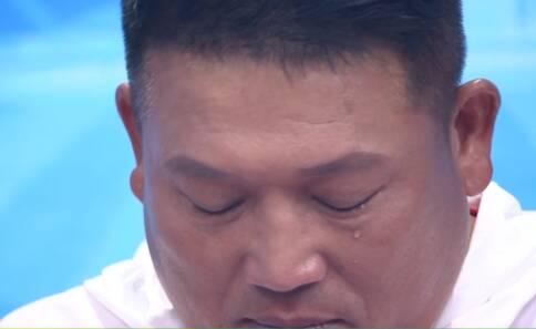 瞬間破防!山東橄欖球冠軍教頭盧曉輝提起家人忍不住落淚