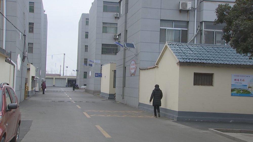 市住建局:实施老旧小区改造  补齐民生短板18.jpg