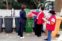 黄岛街道:多元力量齐携手,垃圾分类同参与